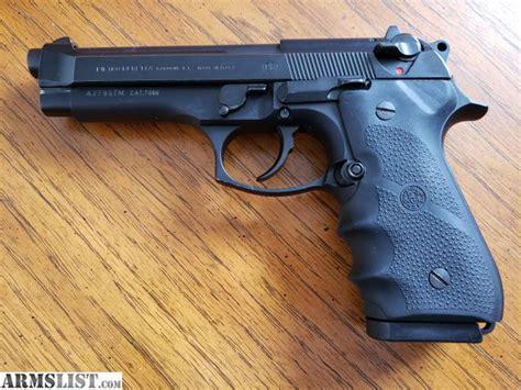 Beretta-Question How To Clean A Beretta 96 40 Cal.