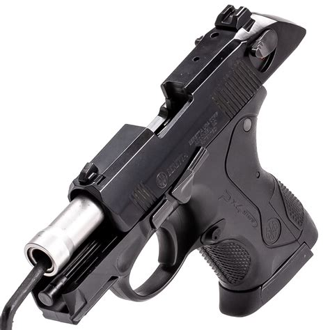Beretta-Question How To Clean A Beretta Px4 Storm Compact.