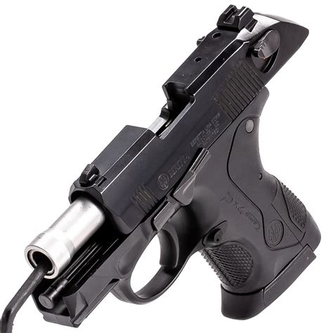Beretta-Question How To Clean A Beretta Px4 Storm Subcompact.
