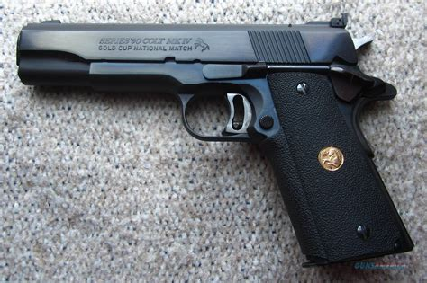 How To Clean A Colt 1911 Series 80