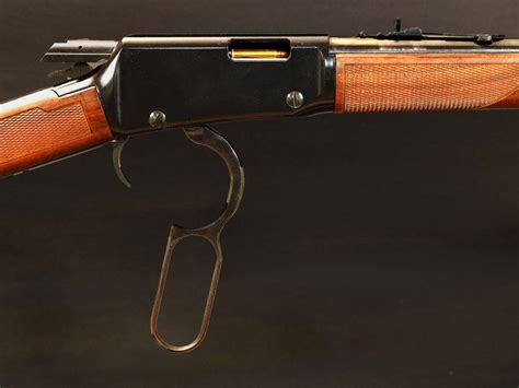 How To Clean A Lever Action Rifle Barrel