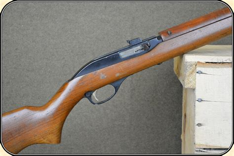 How To Clean A Marlin 22 Semi Automatic Action Rifle