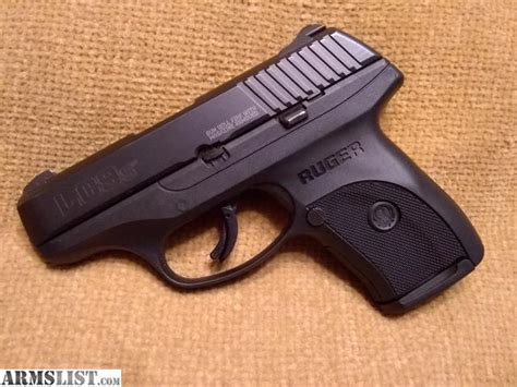 Ruger-Question How To Clean A Ruger Lc9s.