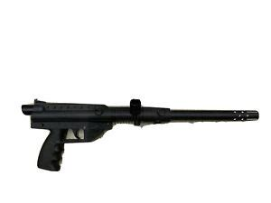 How To Clean A Stingray Paintball Gun