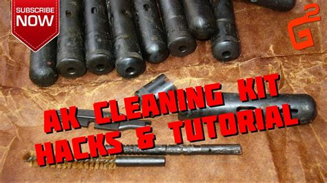 Gunkeyword How To Clean An Ak 47.