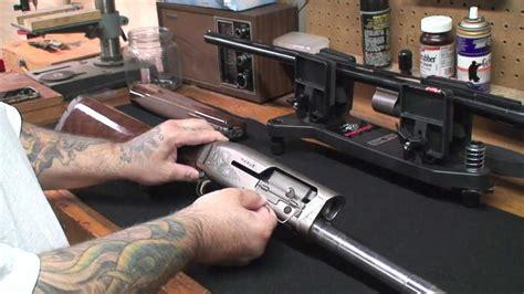 How To Clean Browning Maxus Shotgun