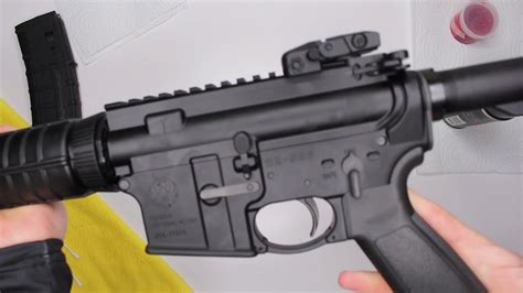 How To Clean My Ruger Ar 556