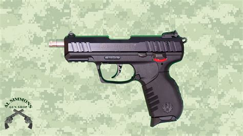 Ruger How To Clean Ruger Sr22 Rifle.