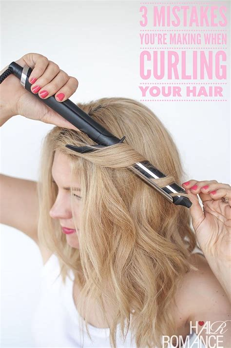 How To Curl Your Hair With Remington Wand And How To Get A Remington Choke Out Wihtout A Wrench