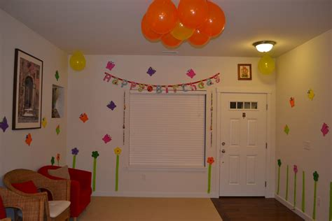 How To Decorate Birthday Party In Home Home Decorators Catalog Best Ideas of Home Decor and Design [homedecoratorscatalog.us]