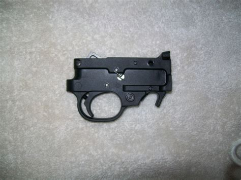How To Dis Reassemble The Ruger 10 22 Trigger Assembly
