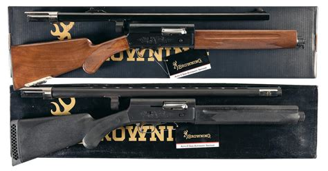 How To Disassemble The Browning Auto5 Special Reports