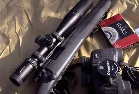 How To Ensure Accuracy Of My Remington 700