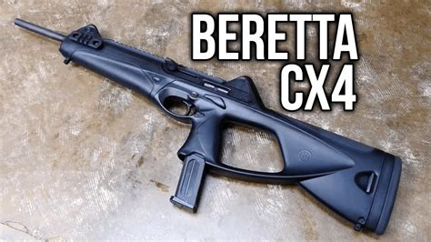 Beretta-Question How To Field Strip A Beretta Storm Carbine.
