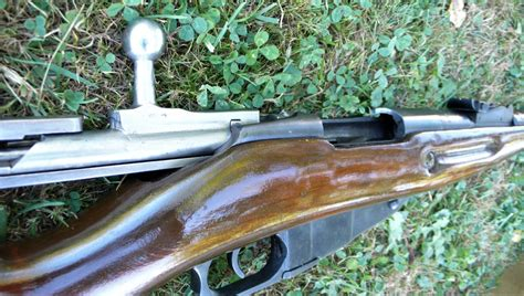 How To Field Strip A Mosin Nagant