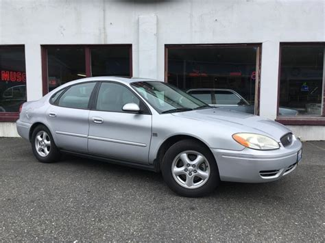 Taurus-Question How To Find The Vehicle Identification Number 2004 Ford Taurus.