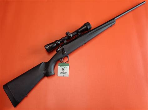 How To Fire Remington 783