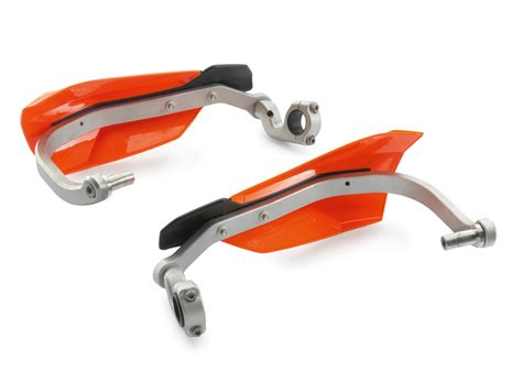 How To Fit Ktm Handguards