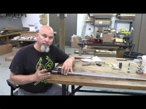 How To Fix Remington 700 Extraction Problems Part 1
