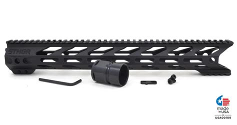 How To Free Float Handguard