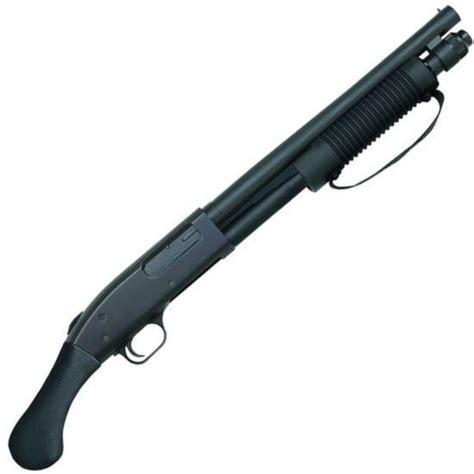 How To Get 14 Inch Shotgun Barrel Mossberg