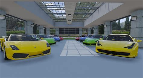 How To Get A Garage In Gta 5 Online Make Your Own Beautiful  HD Wallpapers, Images Over 1000+ [ralydesign.ml]