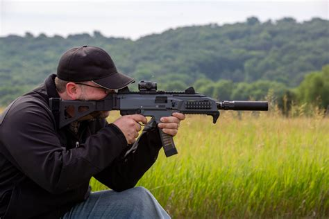 How To Get A Short Barrel Rifle Tax Stamp
