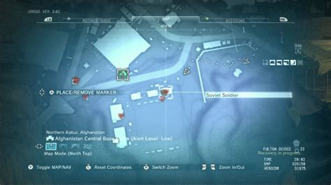 How To Get All The Gunsmith Side Ops In Mgs5