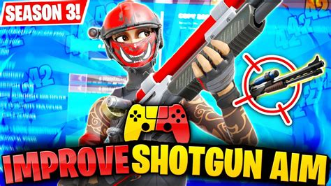 How To Get Better At Shotgunning In Fortnite