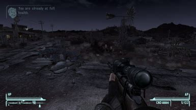 How To Get Boones Sniper Rifle