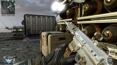 How To Get Diamond Assault Rifles In Bo2