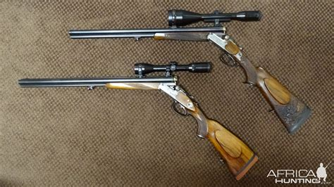 How To Get Doeble Barrel Shotgun