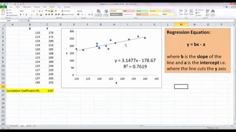 How To Get Equation Of Line In Excel Graph and Velocity Download Free Graph and Velocity [gmss941.online]