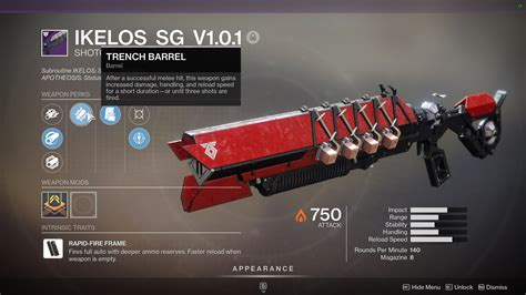 How To Get Ikelos Shotgun Shadowkeep