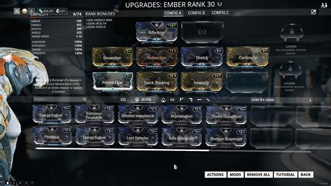 How To Get Status Mods For Shotguns In Warframe 2019