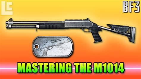 How To Get The M104 Shotgun Battlefield 3