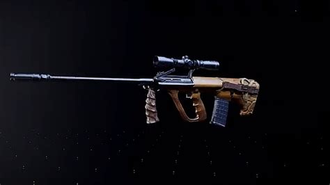 How To Get The New Exotic Assault Rifle Division 2