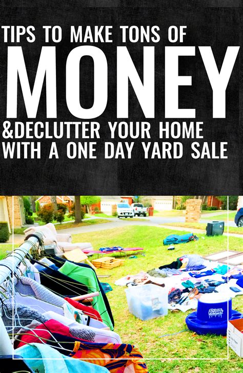 How To Have A Great Garage Sale Make Your Own Beautiful  HD Wallpapers, Images Over 1000+ [ralydesign.ml]