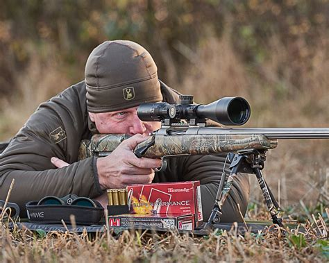 How To Hold Rifle For Long Range Shooting
