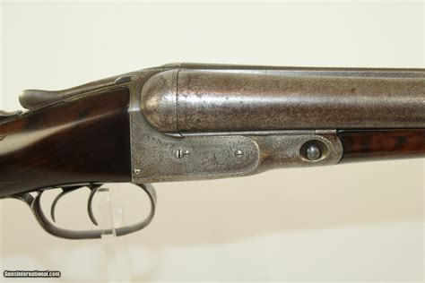 How To Id A Old Double Barrel Shotgun