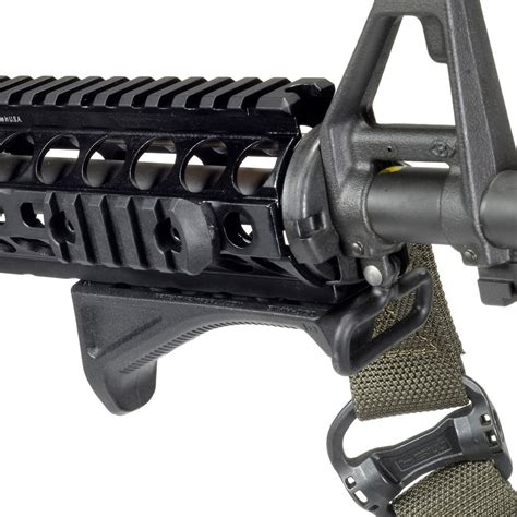 How To Install A Magpul Afg M Loc