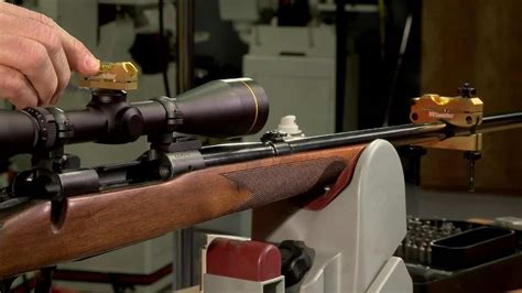 How To Install A Scope On My Rifle