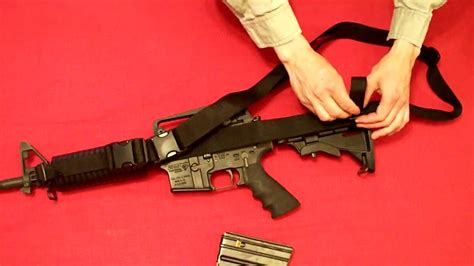 How To Install Ar-15 Lower Parts