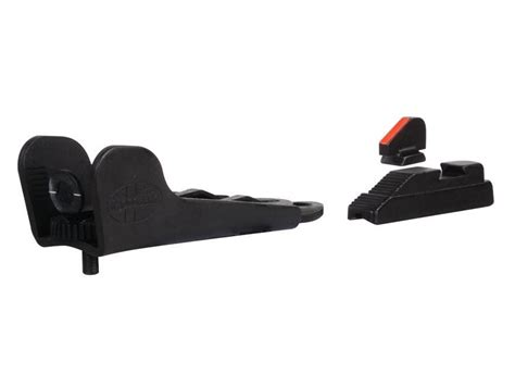 How To Install Ghost Ring Sights On Mossberg 500