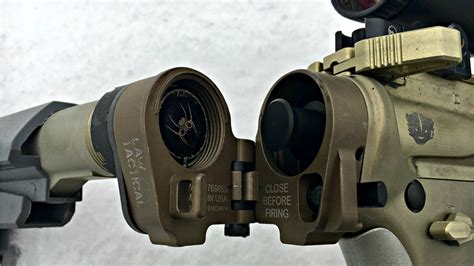 How To Install Law Tactical Folding Stock