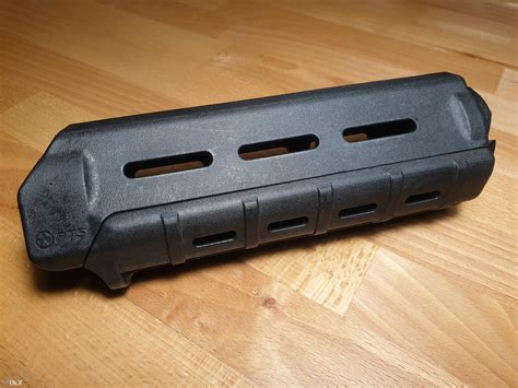 How To Install Magpul Moe Handguard Airsoft