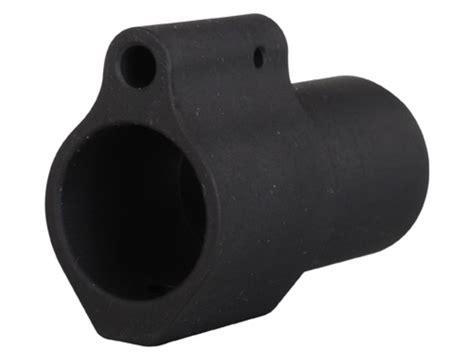 How To Install Sadlak Industries Adjustable Gas Block