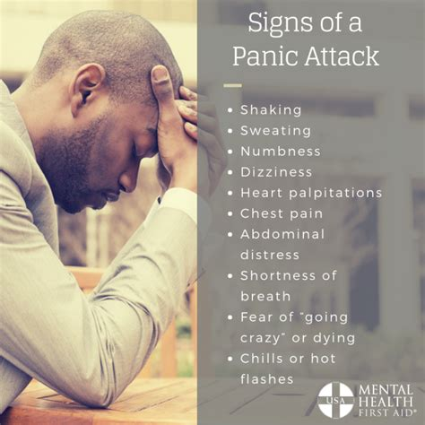 How To Know If You Having A Panic Attack