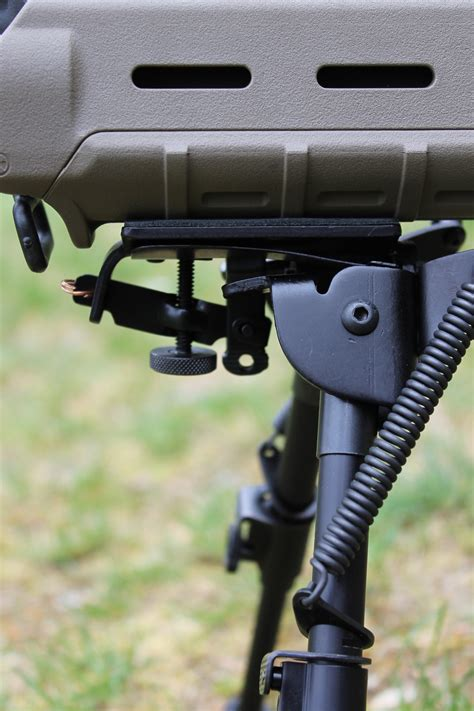 How To Level A Bipod