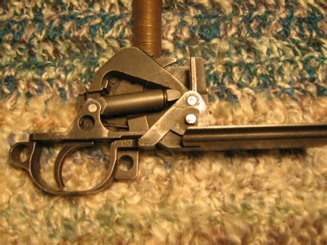 How To Lighten M1 Garand Trigger